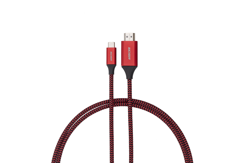 USB C to HDMI Cable Macverin